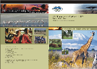 ML Tours and Safaris LTD