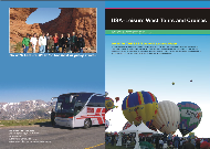 Leisure West Tours and Cruises