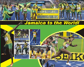 Panel Designed for Jamaica Trade and Invest (JAMPRO) in CIFIT