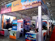 Media Center of China Business Network and World Travel Online 