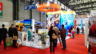 The Ministry of Dominican Republic Tourism at CITM2014