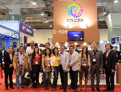 PRO ECUADOR at China Fisheries & Seafood Expo 2014